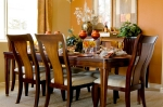 La tavola.  A Family Tradition