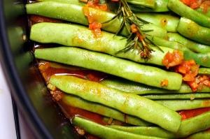 Let's talk veggies!